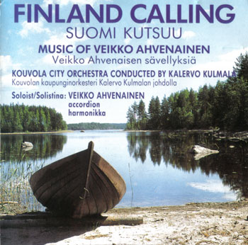 Finland Calling
